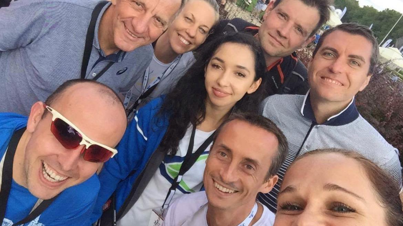 Szczecin Półmaraton - bieganie na urlopie