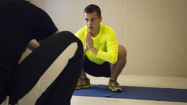 Kontuzje stopy - zapobieganie, leczenie