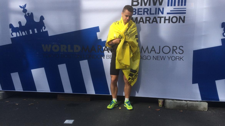 8 sprawdzonych porad dla debiutujących w maratonie