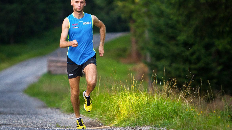 20 pytań do... Radosława Kłeczka, wielokrotnego medalisty Mistrzostw Polski z życiówką 13:43 na 5000m