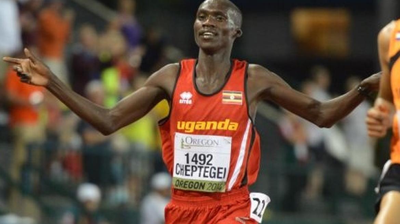Joshua Cheptegei - dwa dystanse i cztery rekordy