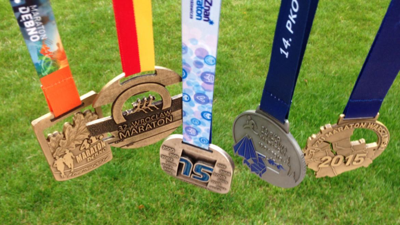 Ile kosztuje Korona Maratonów Polskich?