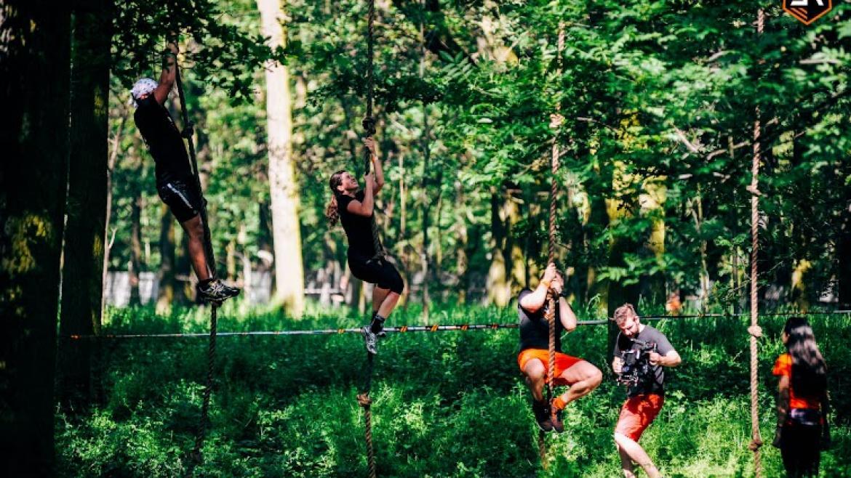Men Expert Survival Race Wrocław: tłumy zawodników oraz kibiców i… zaręczyny!