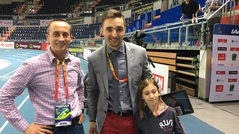 Lekkoatletyka polska - rekordy i podsumowanie dla 5000 i 10000 m