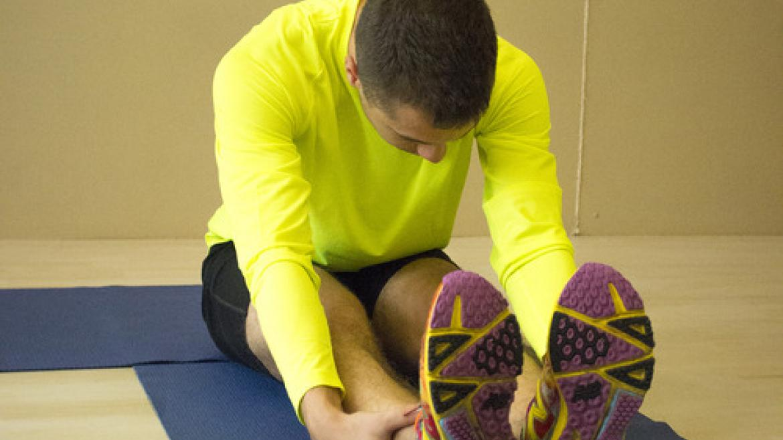Ból piszczeli w trakcie biegania - przyczyny, porady, ćwiczenia