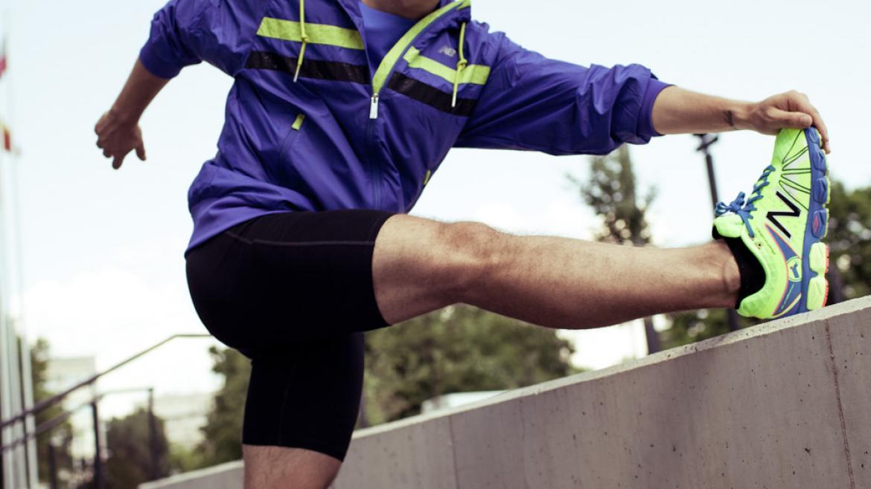 Rozciąganie po bieganiu - tak czy nie?