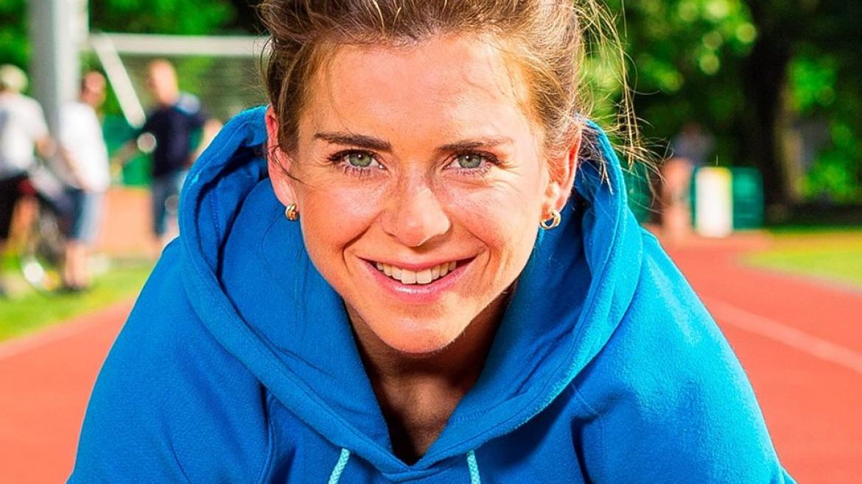 Rozmowa z mistrzynią Polski w maratonie, dwukrotną olimpijką Moniką Stefanowicz