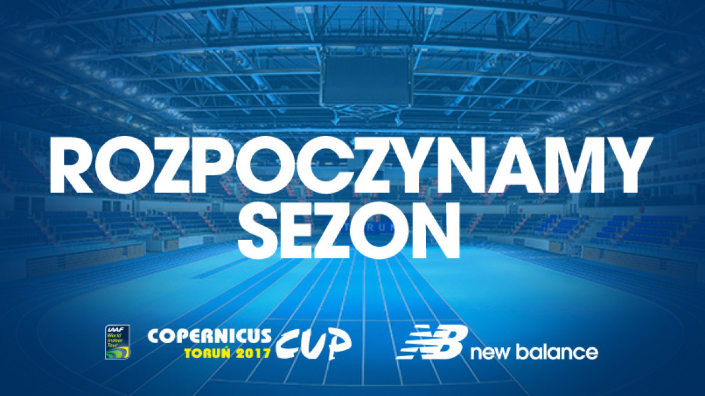 New Balance oficjalnym sponsorem Copernicus Cup