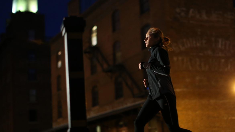 5 zalet rolowania mięśni po bieganiu + film instruktażowy