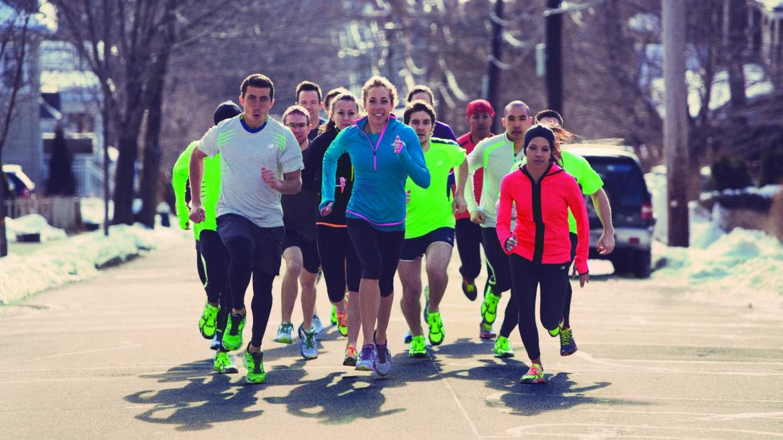 Biegaczu! Weź udział w badaniu i wygraj wyjazd na zagraniczny maraton!