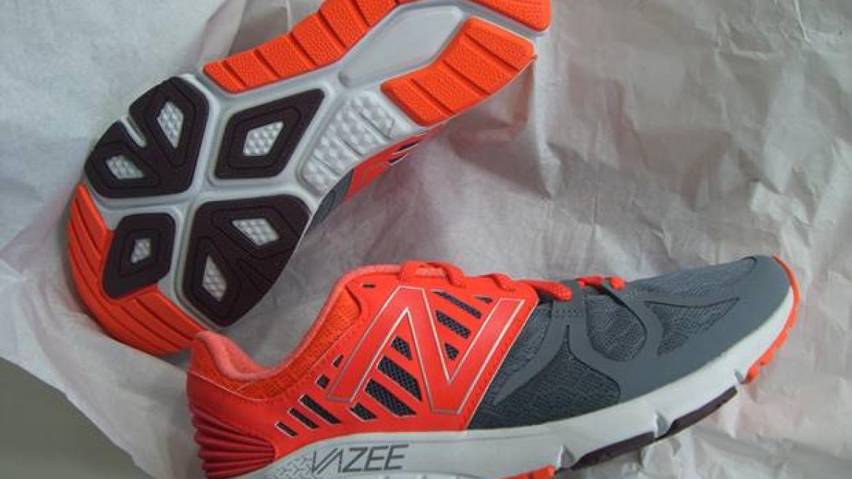 Skąd się wzięła nazwa Vazee w nowych butach do biegania New Balance?