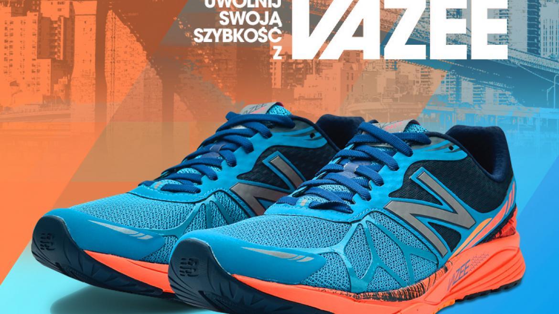 Konkurs! Wygraj limitowane buty zaprojektowane na Maraton w Nowym Jorku