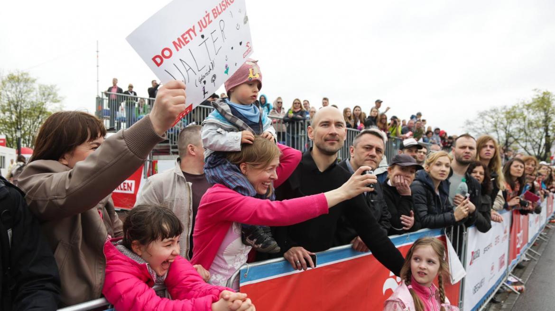 Moja relacja z Orlen Warsaw Marathon