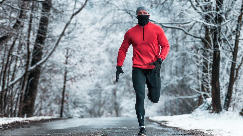 Gdy na dworzu śnieg i mróz… trening zastępczy dla biegacza