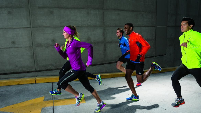 10 kobiecych powodów dla, których warto biegać