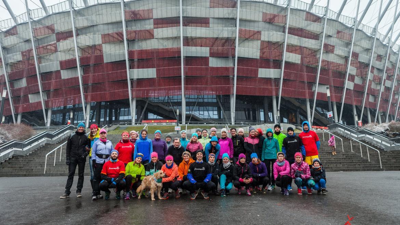 """Wywiad o slow joggingu w Radiu Złote Przeboje: """"To forma ruchu dla każdego"""""""