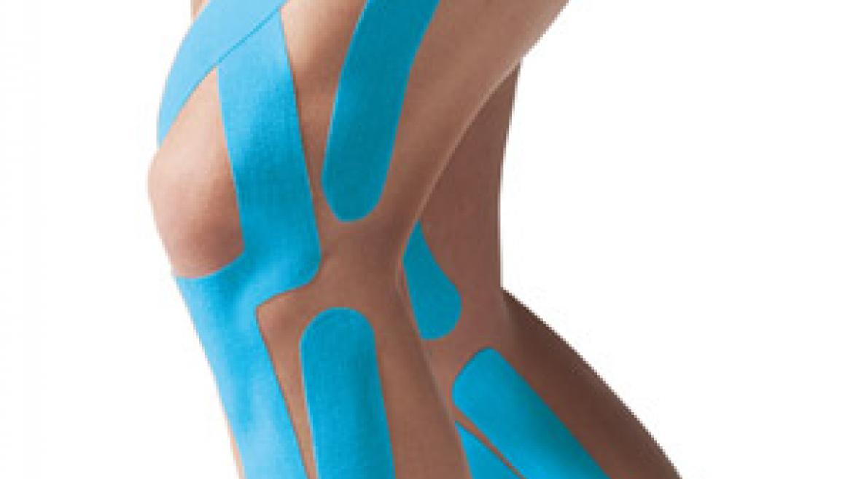 Taping rehabilitacyjny - cele i możliwości tapingu w sporcie