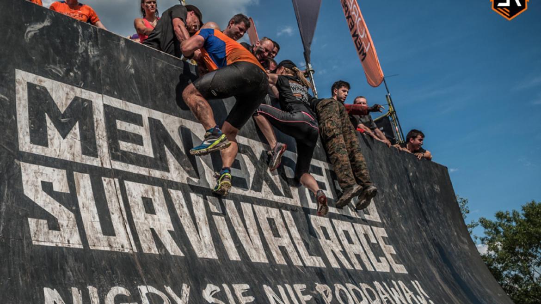 Survival Race 2017: podwójna dawka ekstremalnych wyzwań i emocji