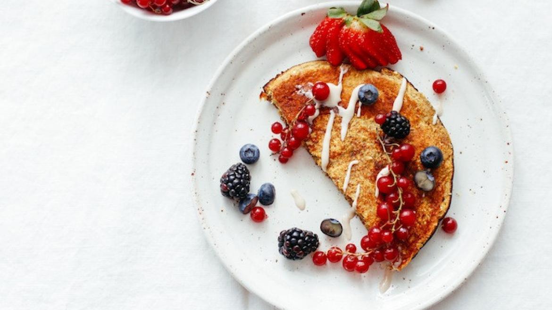 5 przepisów na posiłek potreningowy