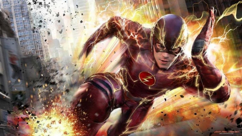 Wystartuj ze mną w Półmaratonie Warszawskim w drużynie Flasha! Trwa [Rekrutacja] do AXN Flash Team by Mateusz Jasiński