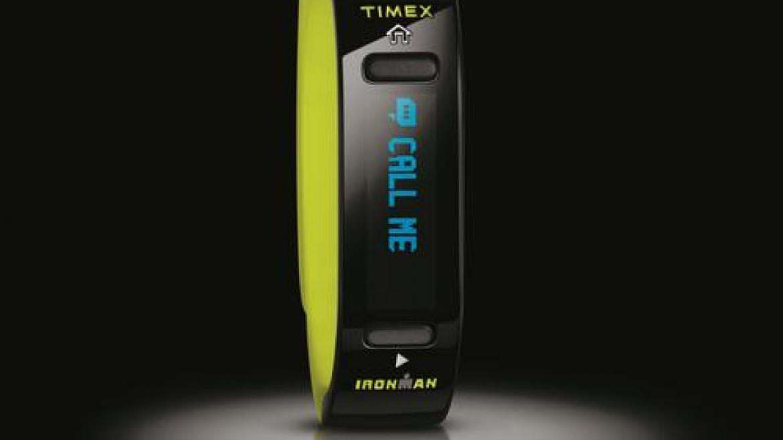 Opaska Timex Move X20 - gadżet dla aktywnych