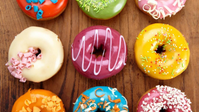tłusty czwartek - święto biegaczy. jak poradzić sobie z taką ilością kalorii?