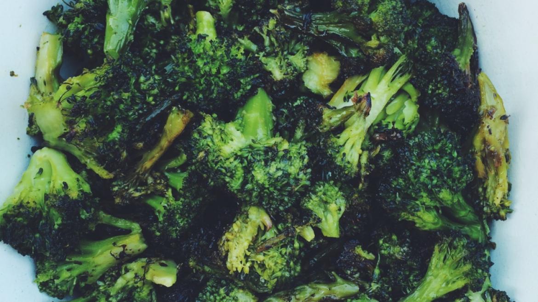 Dlaczego biegacze powinni jeść brokuły?