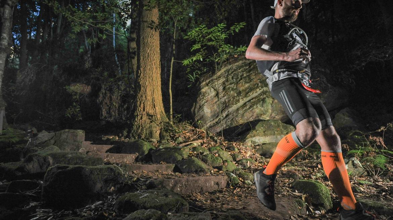 Wywiad z Piotrem Bętkowskim, organizatorem Citi Trail oraz 10. zawodnikiem Ultra Trail Australia