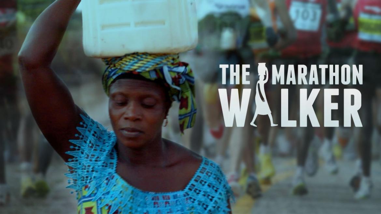Biegasz maraton? W Afryce robią go codziennie. Po wodę...