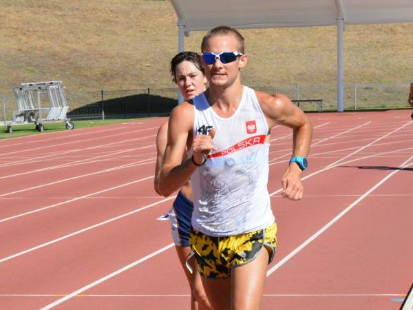 Trening mentalny polskiego olimpijczyka Adriana Błockiego – porady praktyczne