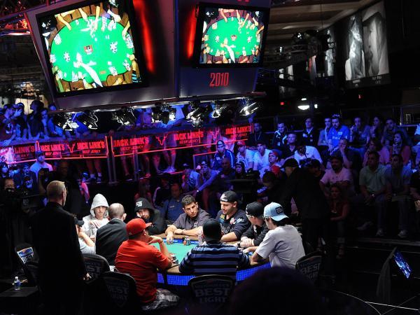 Jak najlepsi pokerzyści na świecie dbają o kondycję?