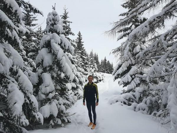 Nawodnienie zimą