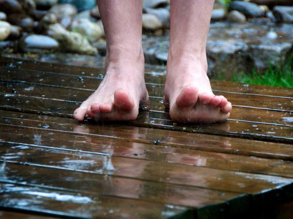 Mięśnie stopy kluczem do sukcesu w bieganiu - ćwiczenia