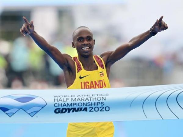 Mistrzostwa Świata w Półmaratonie – Gdynia 2020