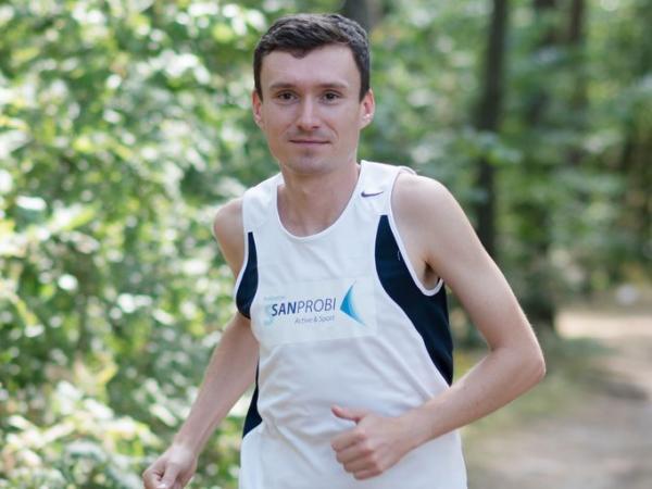 Probiotyki oczami trenera Pawła Grzonki – test SANPROBI Active&Sport