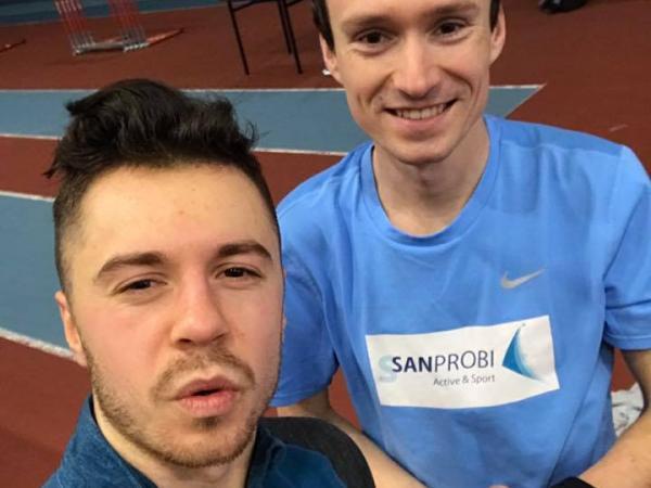 Lekkoatletyka polska - rekordy i podsumowanie dla półmaratonu i maratonu