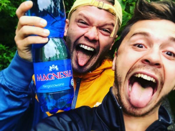 Przepis na najlepszy napój izotoniczny dla biegaczy