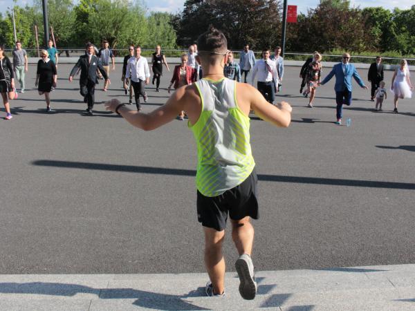 Okresowe badania a bieganie, czyli dlaczego warto badać się regularnie?