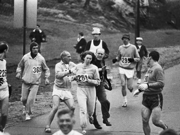 Czy bieganie jest dla kobiet?