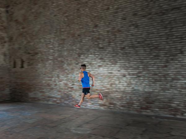 Jak się nie poddać, czyli jak utrzymać motywację do biegania