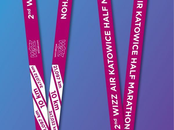 Wiemy jak będą wyglądać medale Wizz Air Hal Maraton