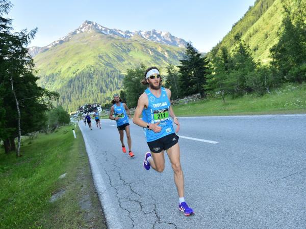 Przeżyj nami na Pitztal Gletschermarathon, czyli maraton z górki na pazurki!