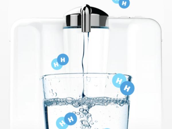 Woda wodorowa — co to takiego?