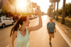 Efektywniejsze bieganie – 4 porady dla (nie tylko) początkujących sportowców