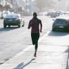 Bieganie wydłuża życie