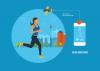 Top 3 aplikacji dla biegaczy