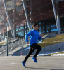 """Bieg progowy, czyli biegaj """"komfortowo, ale trudno"""", by poprawić swoje wyniki"""